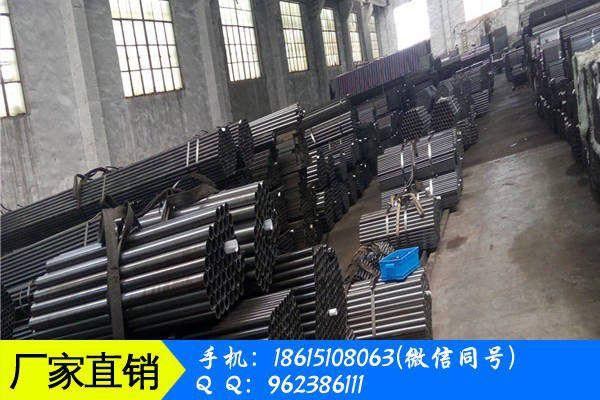 黃南藏族自治州不銹鋼管材質的304