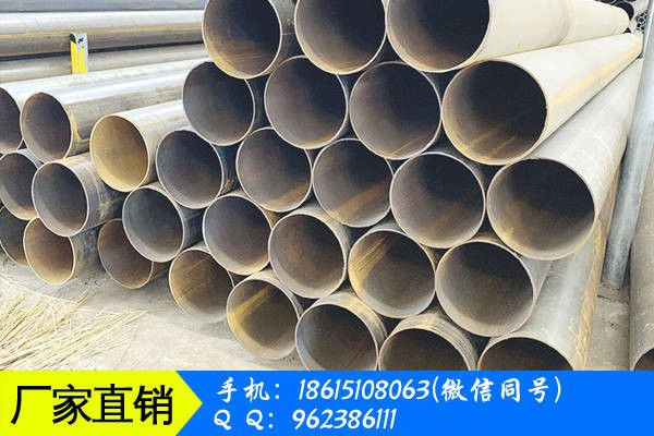 四川省不锈钢管2507