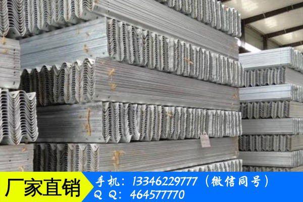 北京朝陽區高速護欄板製造設備