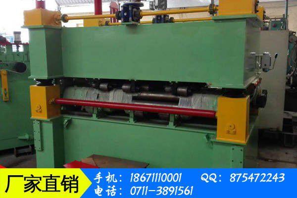 义乌市手摇型材弯曲机的安装与操作原则