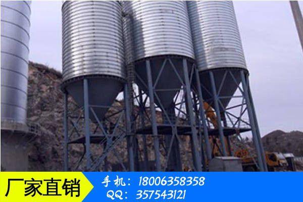 临沂莒南县上料系统受期货及钢坯走势影响价格稳中有涨