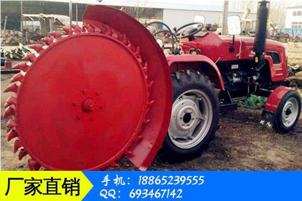 广州增城区大型公路开槽机的计重方法