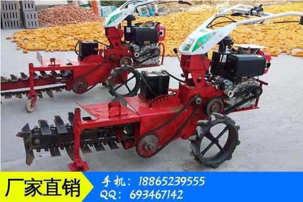 惠州小型电动开槽机制造技术都有什么
