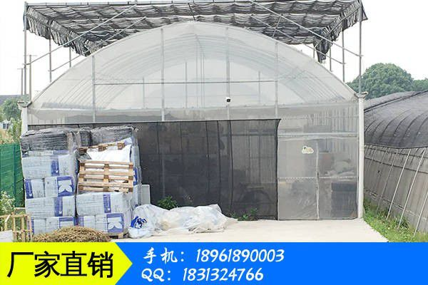 太原清徐县连栋智能温室价钱再度强势上拉涨幅达30120元