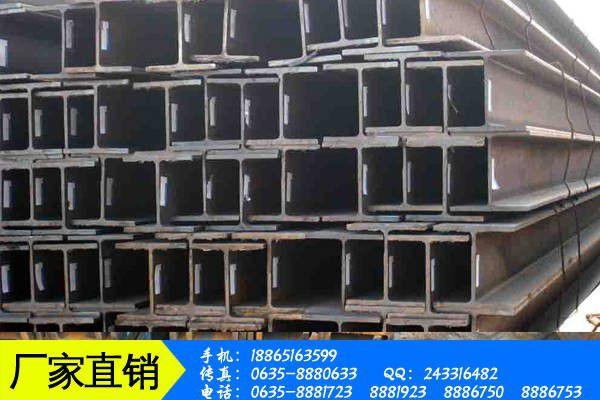 常德石门县q345c槽钢创新高涨后淡