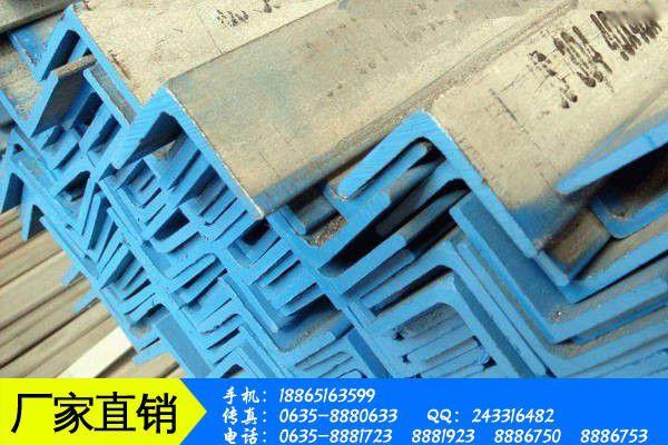 惠州惠东县热镀锌槽钢好产品调查