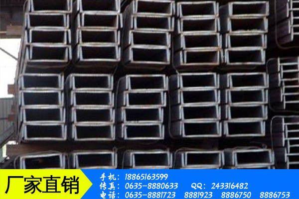 重庆荣昌县q345e圆钢的叶轮宽度对比