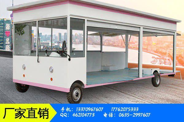 丹东出售多功能小吃车30日场价格大幅下跌