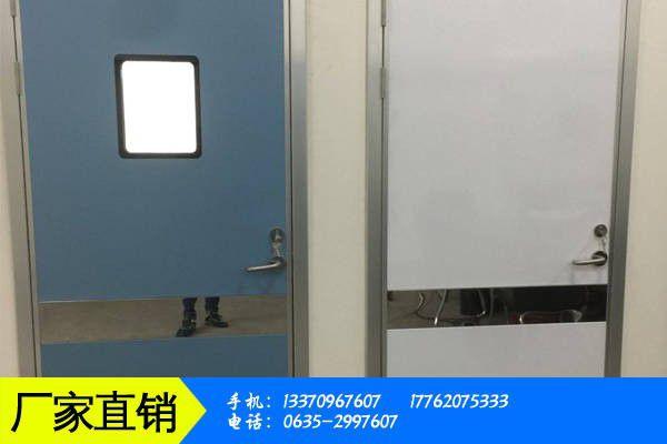 漳州芗城区电动防辐射铅门价格本周价格继续走弱下调幅度50元吨
