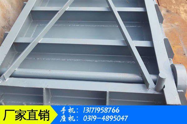 大同广灵县水库抓斗式清污机的加速度点检标