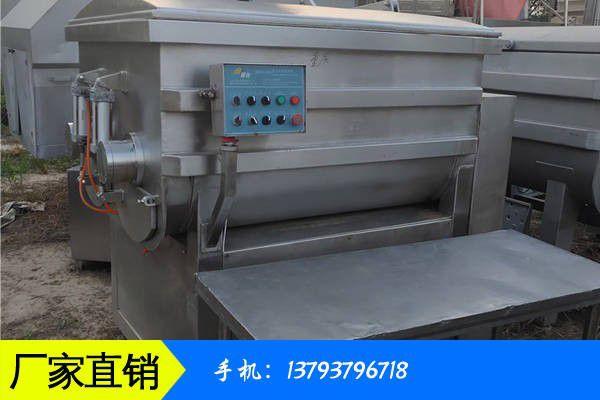 宜昌五峰土家族自治县回收二手食品机械设备的精度分析