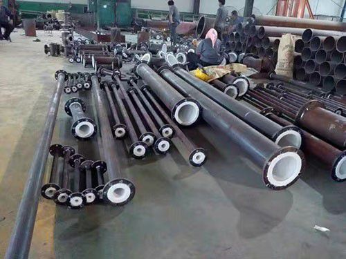 吉安峡江县耐磨弯头国标制造厂家