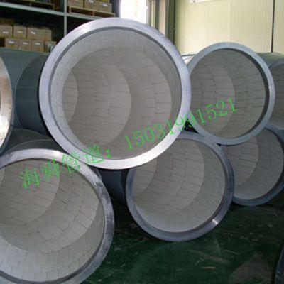 漳州龙文区dn400准格尔双金属耐磨管道弯头优点