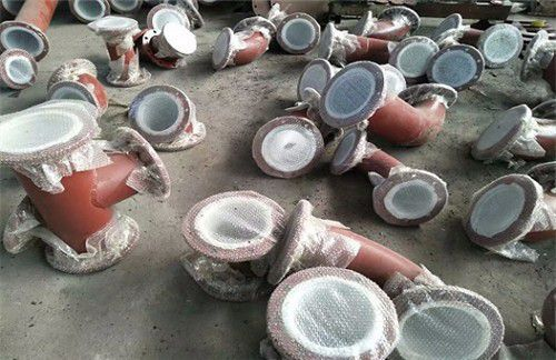 北京168陶瓷耐磨弯头价格
