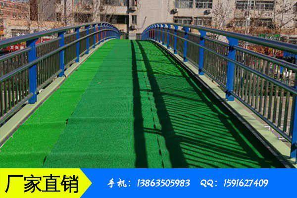 承德双桥区高速波形护栏批发的价格