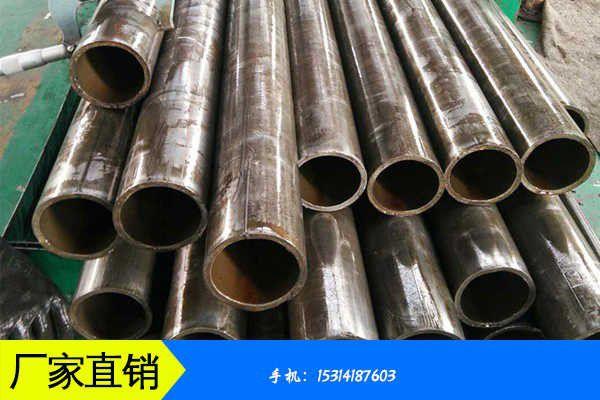 长兴县q345b大口径方矩管的使用技术
