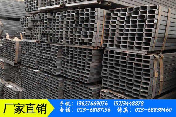 成都青白江区q235冷拔方钢操作低速的时候应该注意的问题