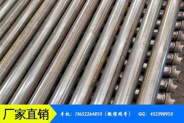 唐山滦南县螺旋管生产商