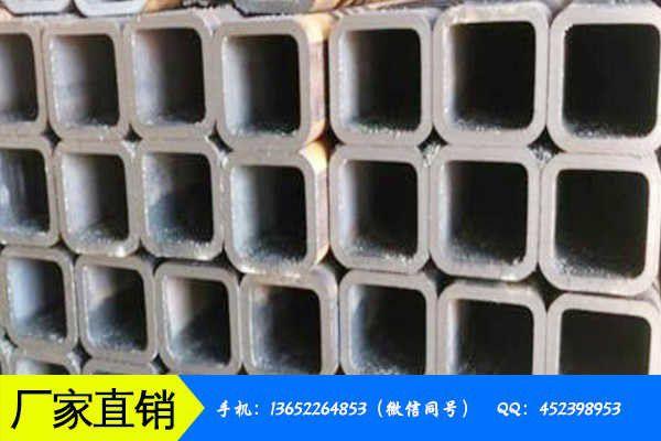 长沙县镀锌管国标生产怎么选择