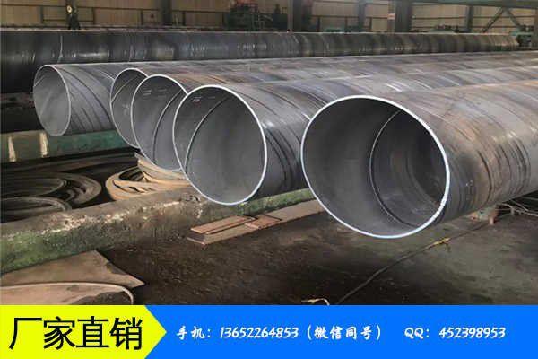 梅州丰顺县椭圆镀锌管价格延续弱势市场表现混乱