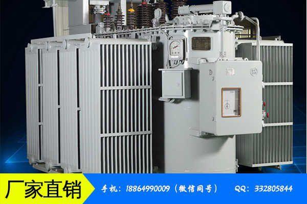乌兰察布商都县5KV有载调压变压器生产容