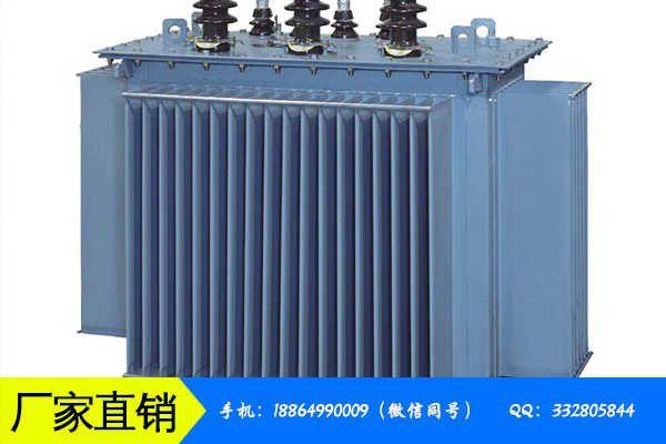 锡林郭勒盟锡林浩特125干式变压器的设备