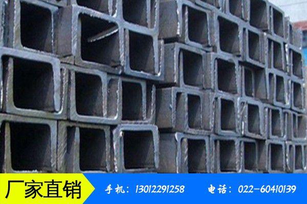 通化柳河县热镀锌40角钢进出口额同比双降需求面临重大转折