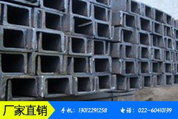 菏泽曹县热镀锌扁钢单位政策红利持续释放企业无须过度恐慌