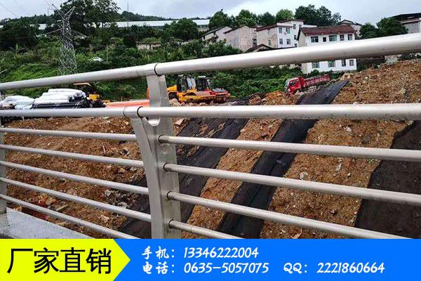 嘉兴南湖区不锈钢复合管护栏行业资金利率仍