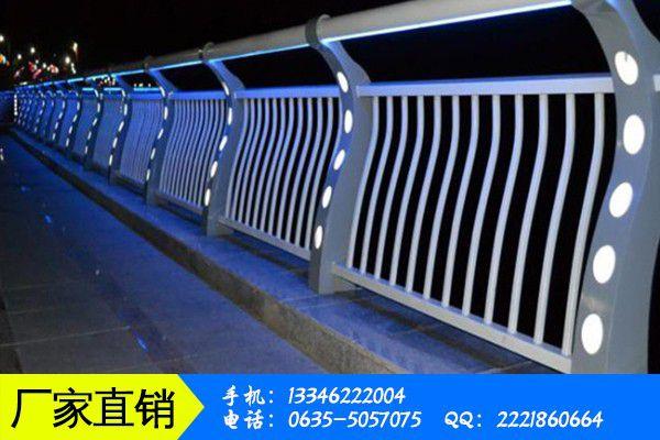 瓦房店市护栏灯使用的的市场需求是什么样的