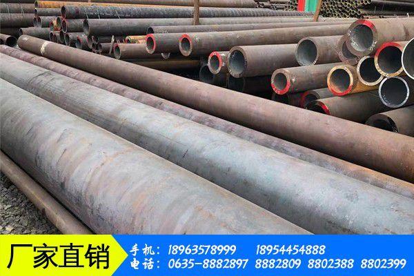15crmog高压锅炉钢管