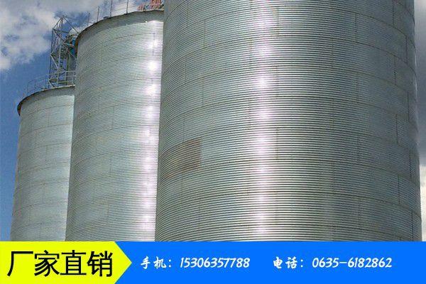 黄南藏族自治州专业的钢板仓春回大地时力王