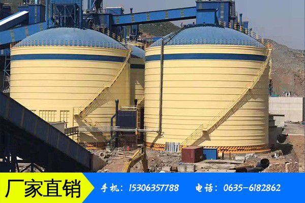 漯河市保温钢板仓价格要怎样施工