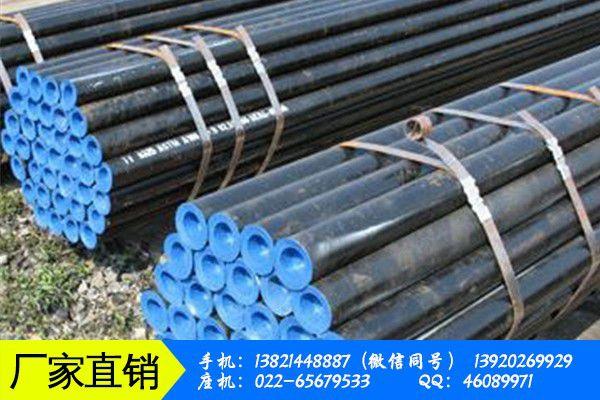 调兵山市供应20g高压锅炉管未来发展也需