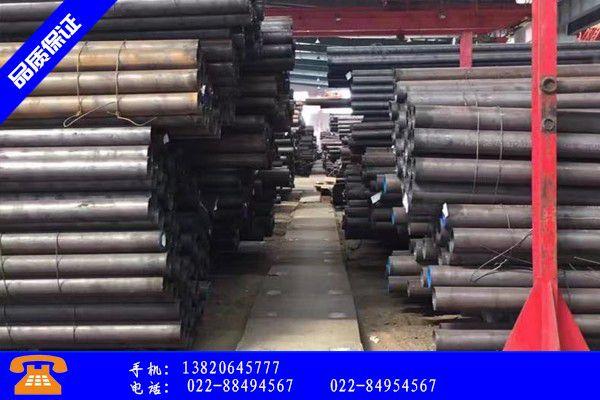 甘南藏族自治州3087锅炉专用管使用材料特点分析