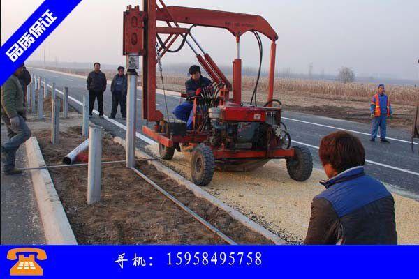 温州龙湾区专业道路标线施工队品质保证