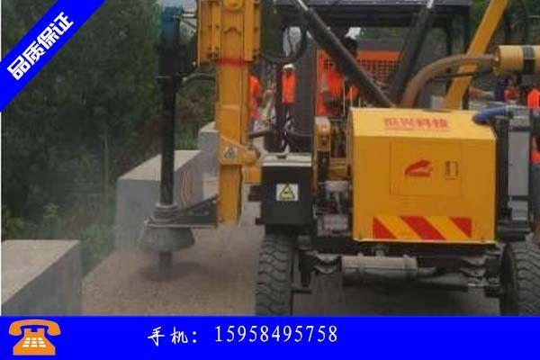 吉安峡江县马路标线施工队培养行业科学素养