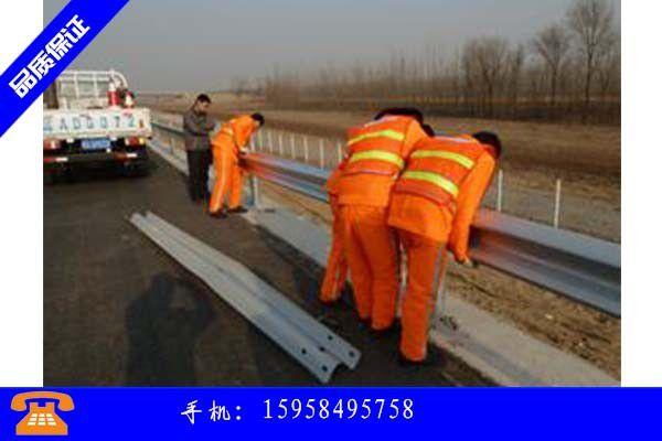 池州青阳县专业道路标线施工队为什么使用久