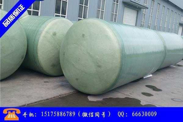沅江市玻璃钢电厂脱硫塔