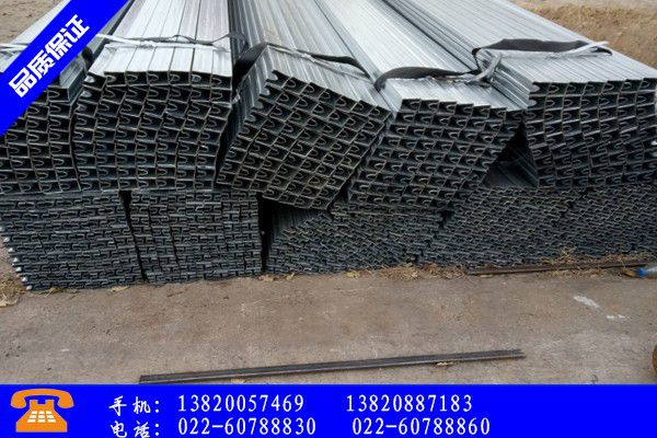 牡丹江绥芬河不锈钢圆管各部件作用