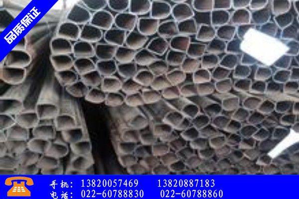 不锈钢圆管的五大成型条件是