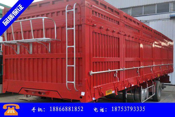 河南省半挂车运输轿车快速掌握调试4大步骤实用