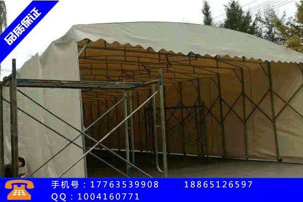 大庆林甸县大型活动雨棚