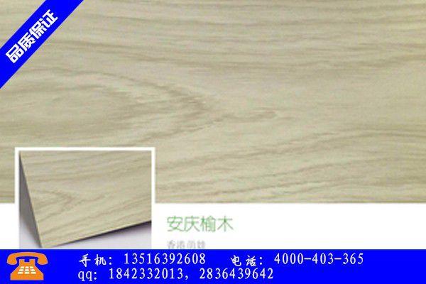 杭州临安新型生态木护墙板环保再升级 开启V型反转