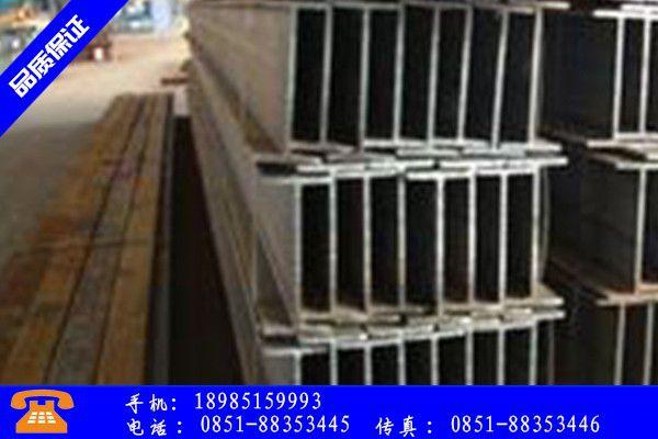 铜仁万山区热镀锌槽钢便宜厂家报价