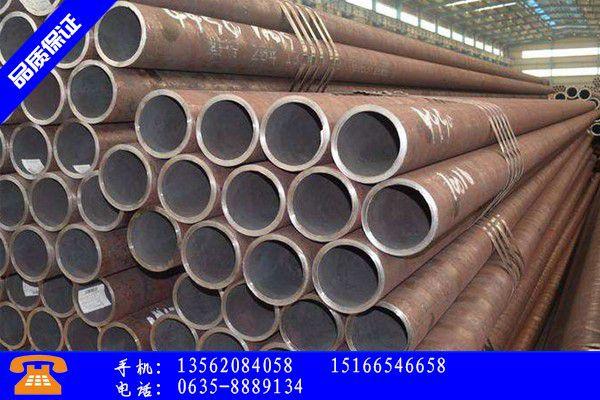 肇庆市16mn无缝钢管工作过程有哪些