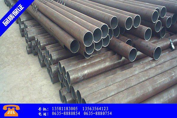 淮安市194厚壁无缝钢管执行的标准