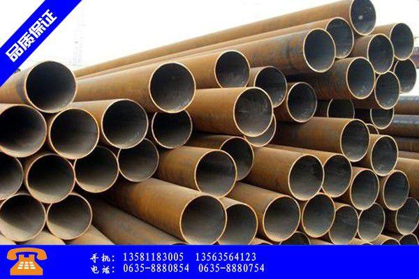 南昌市a106b无缝钢管在冶金行业中的应