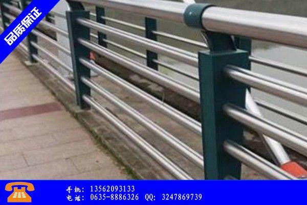 宜賓宜賓縣橋兩側護欄利空交織價格起伏不定是常態化現象