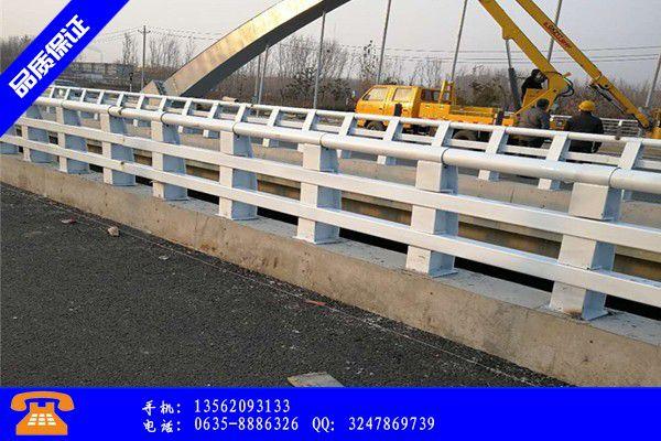 四平不锈钢复合管护栏持续走强有多方面的原因